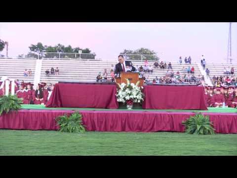 Uvalde High School 2016 graduations