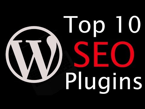 Top 10 Must Have WordPress SEO Plugins - Search Engine Optimization Best Plugin Guide