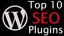 Top 10 Must Have WordPress SEO Plugins - Search Engine Optimization Best Plugin Guide