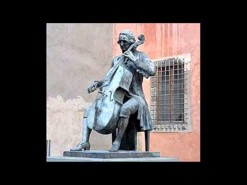 Boccherini Symphony No. 6 in D minor, Op 12 No 4 (La casa del diavolo)