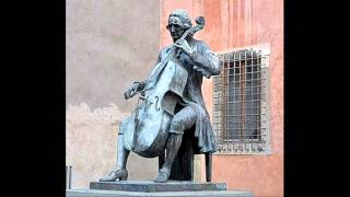 Boccherini Symphony No. 6 in D minor, Op 12 No 4 (La casa del diavolo)