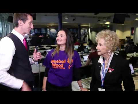 Reanne Evans and Vera Selby on Ladies Day | Betfred World Championship