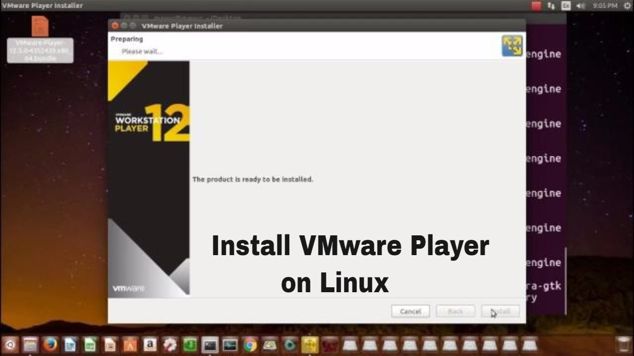 vmware player for ubuntu 12.04 free download