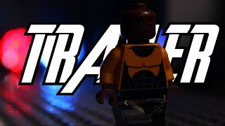 LEGO Avengers: Civil War Part 5 Trailer / LEGO Мстители: Гражданская Война Часть 5 Трейлер