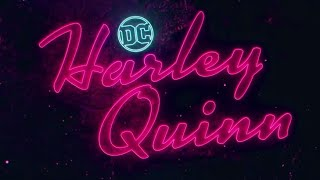 Harley Quinn : The Series Teaser Trailer | Official First Look Trailer | 2019 | Animated HD |