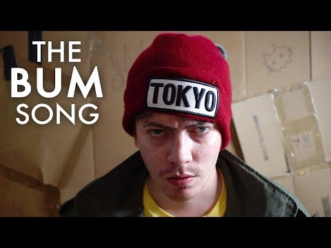 The Bum Song - YouTube
