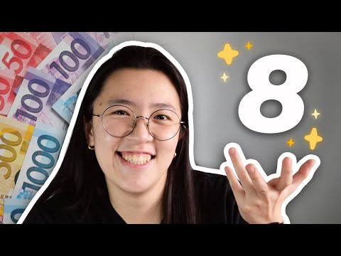 MONEY GOALS for 2021 🤑 | How to ACTUALLY START Managing Money 💰 | Personal Finance for Beginners
