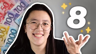 MONEY GOALS for 2021  | How to ACTUALLY START Managing Money  | Personal Finance for Beginners