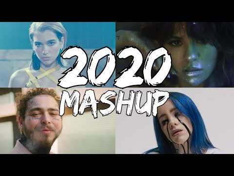 Pop Songs World 2020 - Mashup Of 50+ Pop Songs