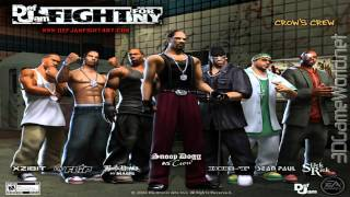 Def Jam Fight For NY - Yes Sir ( C-N-N )