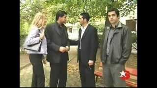 Aynalı Tahir - Dizi Müzikleri  - Arif Kilisli