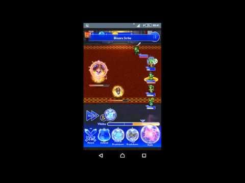 [FFRK] Touched by Magic Event: Wrexsoul (Elite) [No Reta] [No Carbuncle!]