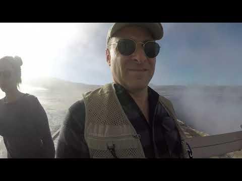 Geysers of Yellowstone np