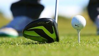 Open Range: Rory's Nike Vapor Pro driver