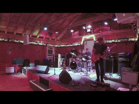 Jeff McErlain Group - 'Do You Remember' live at Music Masters Camps