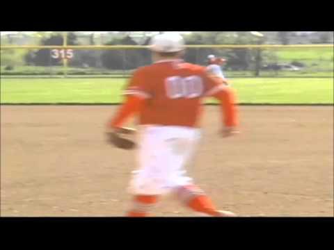 LaPlata and Green City High School Baseball May 3, 2016