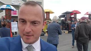 Galway Races - Day Three