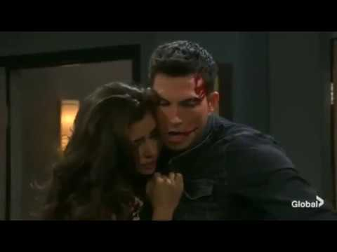 Download Days of our Lives - Ben saves Ciara from Hector (04/22/2019)