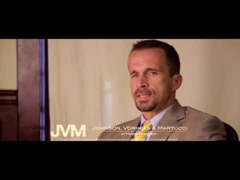 Johnson Vorhees & Martucci - Personal Injury Attorneys - Scott & Patrick