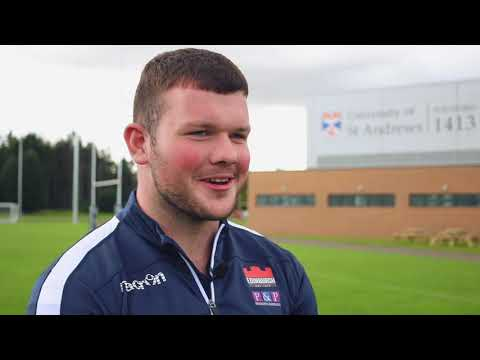 Ashman keen to make his mark in the capital