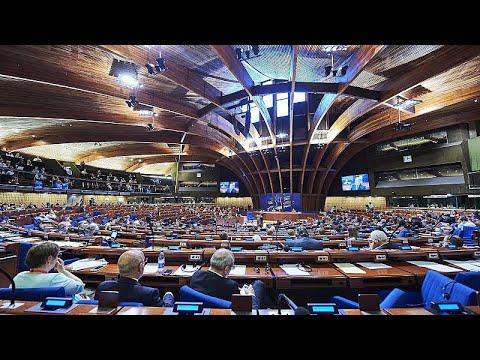 От ПАСЕ до Крыма: зачем российская делегация вернулась в Страсбург?   #Куб