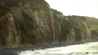 Pourville sur Mer   Plage 1