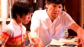 滋賀県の琵琶湖を舞台にしたヒューマンドラマ。琵琶湖に生息するとされ...