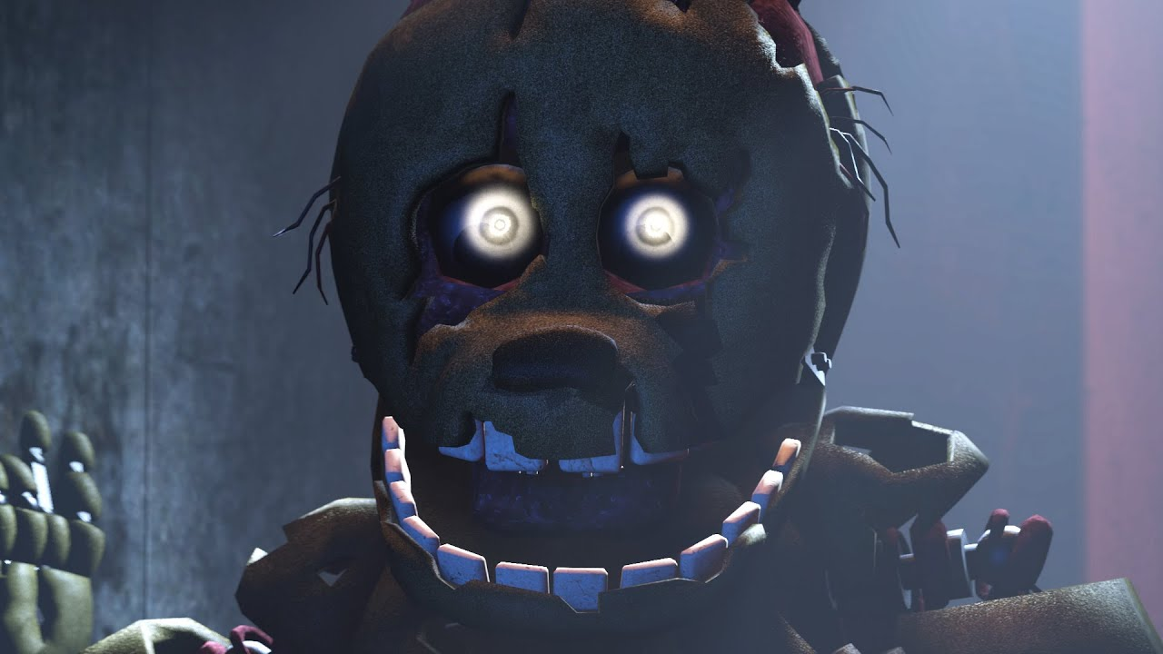 SFM FNAF] Nikson by AntiHacking5000 on DeviantArt