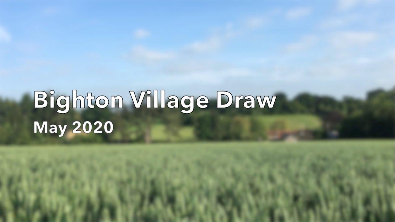 May Village Draw