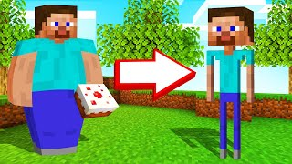 minecraft-but-each-step-makes-you-lose-weight
