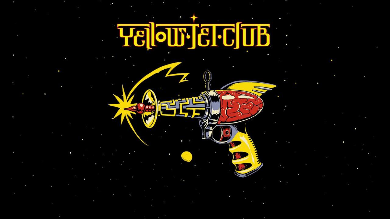 Yellow Jet Club - High Maze - YouTube