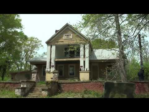 THE POWELL PLANTATION PARANORMAL INVESTIGATION