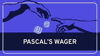 PHILOSOPHY - Religion: Pascal's Wager