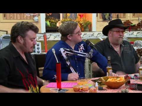 Trailer Park Boys Podcast Episode 32 - JP Cormier