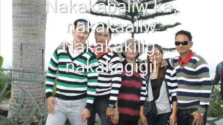 Nakaka With Lyrics Cover By Angelito Lapinid