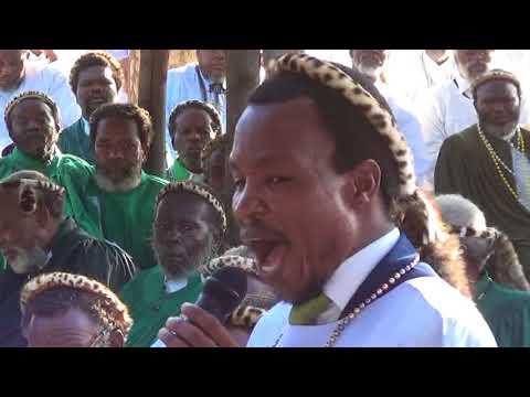 Shembe: Mshu Ncube 1