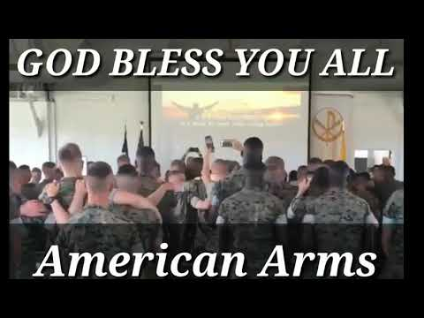 AMERICAN SOLDIER'S WORSHIP LORD