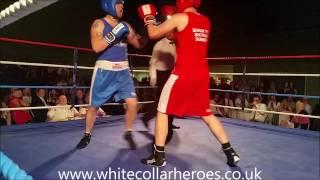 white collar heroes banbury fight 6 1
