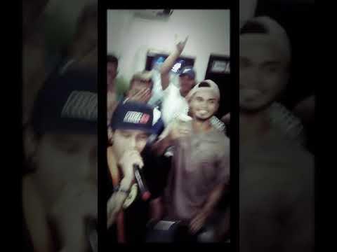 Big Soto - Cantado Party En Vivo ( Barranquilla/Colombia)