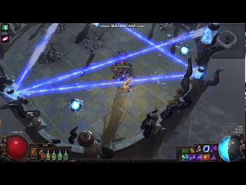 Path Of Exile 3.9 ◙ Плут Похищение сущности ◙ т15 Поработитель)
