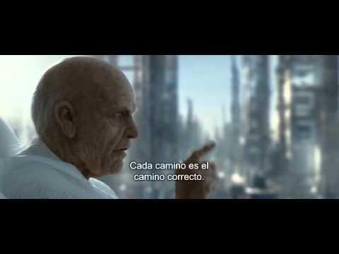 Caminos Mr Nobody