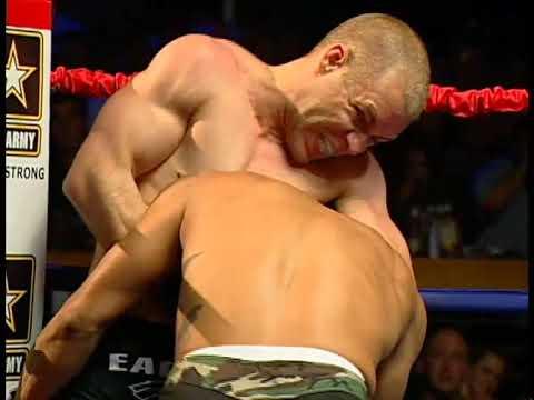 Wild Bill's (NFC) Fight Night 9: Mike Ryan vs. Tim Gawenda