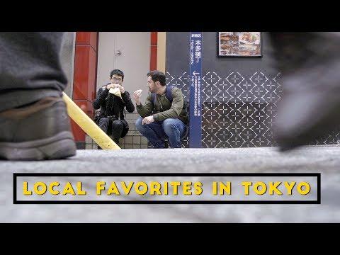 Local Things To Do in Tokyo | Koreatown, Shinjuku, Kagurazaka