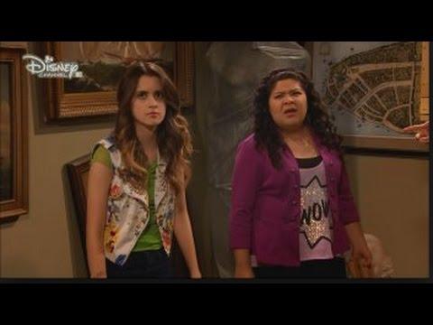 Austin & Ally S03E03 Presidents & Problems