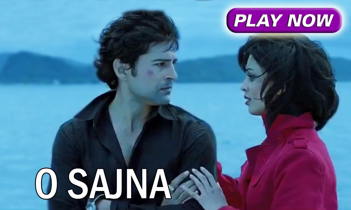 O sajna video song table rajeev khandelwal for Table no 21 songs