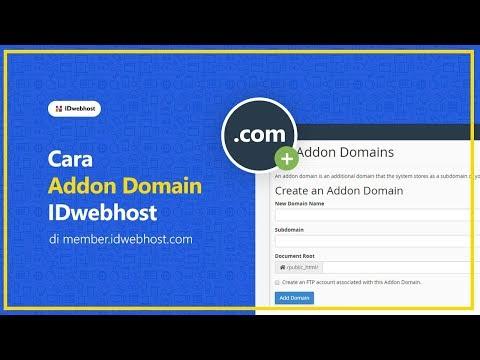 cara-menambahkan-addon-domain-di-idwebhost---part-6-|-tips-domain