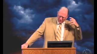 Chuck Missler Revelation Session 18 Ch 13 The Two Beasts
