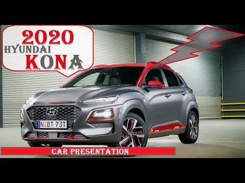 New 2020 Hyundai KONA | Car Presentation