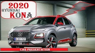 New 2020 Hyundai Kona | Car Presentation