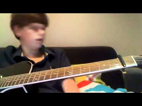How To Play Dust Bowl Dance Mumford And Sons On The Guitar Youtube